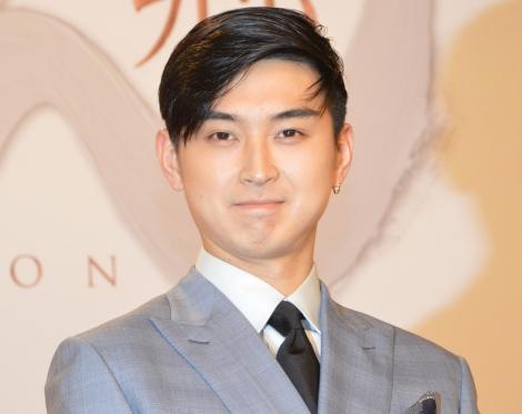 松田翔太のイメージ